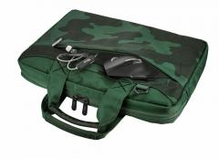 TRUST Bari Carry Bag for 13.3 laptops - camouflage