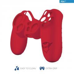 TRUST GXT 744R Controller Skin Red