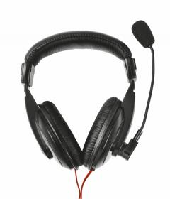 TRUST AHS-330 Headset for PC and laptop
