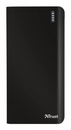 TRUST Primo Power Bank 20000 - black