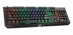 TRUST GXT 890 Cada RGB Mechanical Keyboard