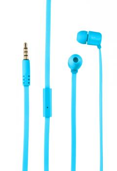 TRUST Duga In-Ear Headphones - blue