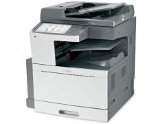 Color Laser Multifunctional Lexmark X950de - A3; 4in1; Duplex; 1200 x 1200 dpi; 2400 IQ; 45 ppm
