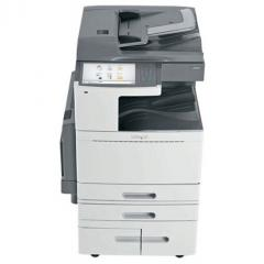 Color Laser Multifunctional Lexmark X950dhe - A3; 4in1; Duplex; 1200 x 1200 dpi; 2400 IQ; 45 ppm