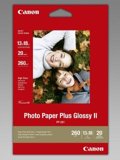 Canon Plus Glossy II PP-201