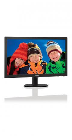 "Philips 23.6"" LCD"