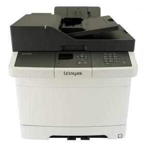 Lexmark CX310dn Color A4 Laser MFP + Targus Intellect 15.6 Backpack Black