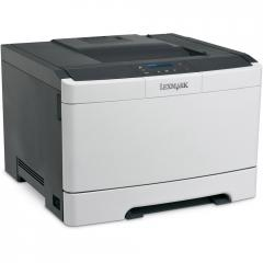 Lexmark CS317dn A4 Colour Laser Printer
