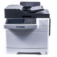 Color Laser Multifunctional Lexmark CX510de - 4in1; Duplex; A4; 1200 x 1200 dpi; 4800 CQ;30 ppm;