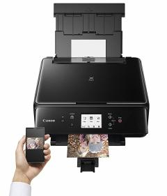 Canon PIXMA TS6250 All-In-One