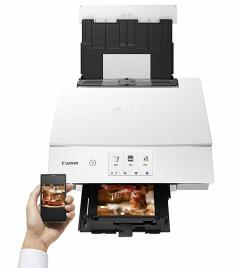 Canon PIXMA TS8251 All-In-One