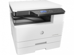 Принтер HP LaserJet MFP M436dn Printer