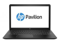 HP Pavilion Power 15-cb009nu Black/White