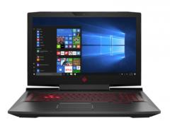HP Omen 17-an011nu Black