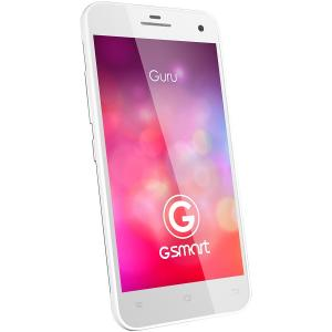 Gigabyte GSmart GURU G1 White (5.0 Full HD 1920x1080 IPS