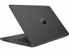 HP 250 G6 Intel® Celeron® N3350 with Intel HD Graphics 500 (1.1 GHz