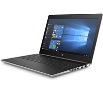 HP ProBook 450 G5 Intel Core i7-8550U (1.8 GHz up to 4 GHz with Turbo Frecuency 8 MB cache 4 cores