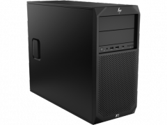 HP Z2 Workstation Tower G4 Intel Xeon E-2124G 4C ( 3.4GHz up to 4.5 GHz) 71W 8GB (1x8GB) DDR4 2666