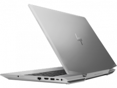 HP ZBook 15v G5 Mobile Workstation Intel® Core™ i7 8750H (Core™ i7 and 16 GB Intel® Optane™