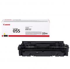 Canon CRG-055 Y