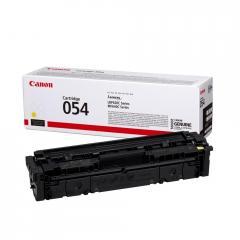 Canon CRG-054 Y