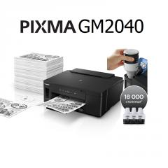 Canon PIXMA GM2040 + Canon Standart Label A4 (box)