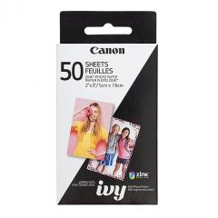 Canon ZINK Paper 50 sheets for Zoemini