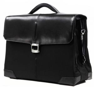 Samsonite S-Oulite-Briefcase 3 Gusset 15.6