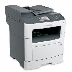 Lexmark MX417de Mono A4 Laser MFP