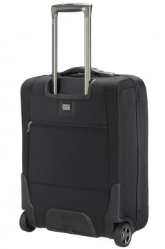Samsonite Pro-DLX4 Upright Strict Cabin 55cm/20inch Black