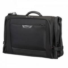 Samsonite Pro-DLX4 Tri-Fold Garment Bag Black