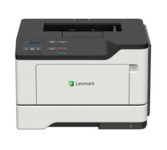 NEW Mono Laser Printer Lexmark  B2338dw Duplex; A4; 1200 x 1200 dpi; 36ppm; 512 MB; 1.0 GHZ MHz;