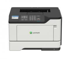 NEW Mono Laser Printer Lexmark  B2546dw Duplex; A4; 1200 x 1200 dpi; 44ppm; 512 MB; 1GHz; capacity: