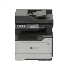 NEW Mono Laser Multifunctional Lexmark MB2442adwe 4in1; Duplex; A4; 1200 x 1200 dpi; 2400 IQ; 40ppm;