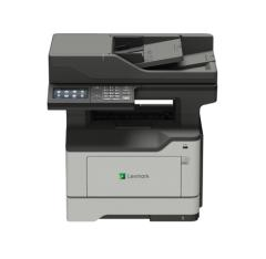 NEW Mono Laser Multifunctional Lexmark MB2546adwe 4in1;Duplex; A4; 1200 x 1200 dpi;2400 IQ; 44 ppm;
