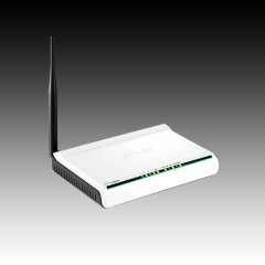 3G Wireless-N  Router  1T1R
