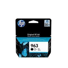Консуматив HP 963 XL Black Original Ink Cartridge