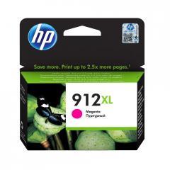 HP 912XL High Yield Magenta Original Ink Cartridge