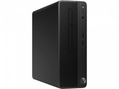 HP 290G1 SFF Intel® Core™ i3-8100 with Intel® UHD Graphics 630 (3.6 GHz