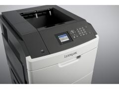 Lexmark MS810n A4 Monochrome Laser Printer