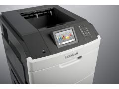 Lexmark MS810de A4 Monochrome Laser Printer