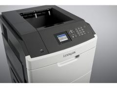 Lexmark MS810dtn A4 Monochrome Laser Printer