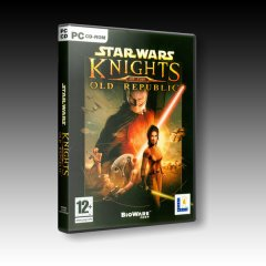 LUCAS ARTS Star Wars: Knights of the Old Republic