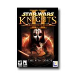 LUCAS ARTS Star Wars: Knights of the Old Republic II - The Sith Lords