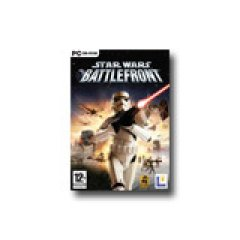 LUCAS ARTS Star Wars: Battlefront