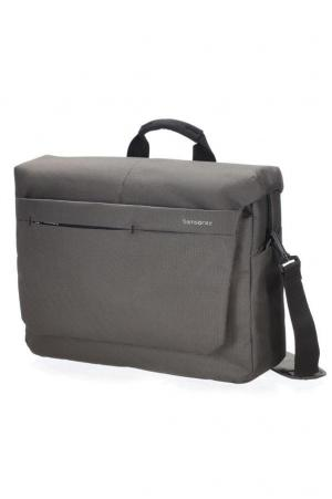 Samsonite Network 2-Laptop Messenger 16