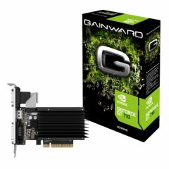 Gainward NVIDIA GeForce GT710 PCI-Express 2.0 x 16
