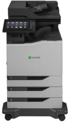 Color Laser Multifunctional Lexmark  CX860dte 4in1; Duplex; A4; 1200 x 1200 dpi; 4800 CQ; 57 ppm;