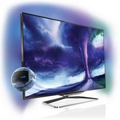 Philips 46 3D LED SmartTV