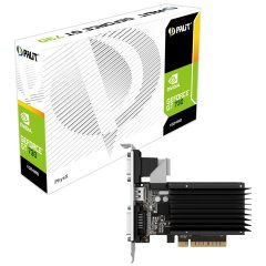 PALIT Video Card GeForce GT 720 GDDR3 2GB/64bit